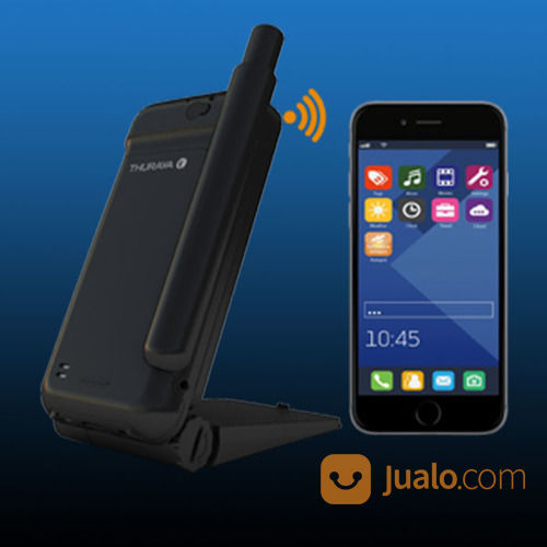 Hp thuraya satsleeve aksesoris handphone dan tablet lainnya 15999777