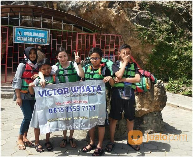 Paket Wisata Jogja 1 Hari Terlengkap || Victor Wisata (16006021) di Kota Yogyakarta