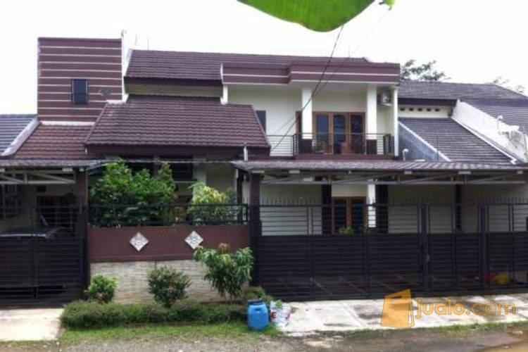Dijual Rumah di Perum. Griya Alam Sentul, Bogor PR945 (1601691) di Kota Bogor