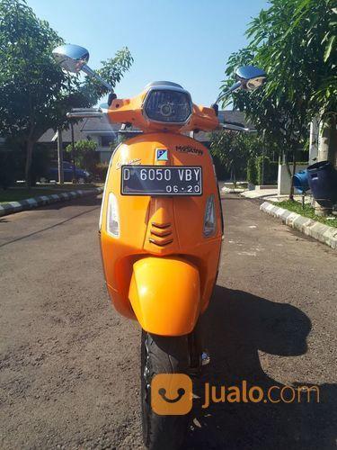 Vespa Sprint Thn 2015 (16019885) di Kota Bandung