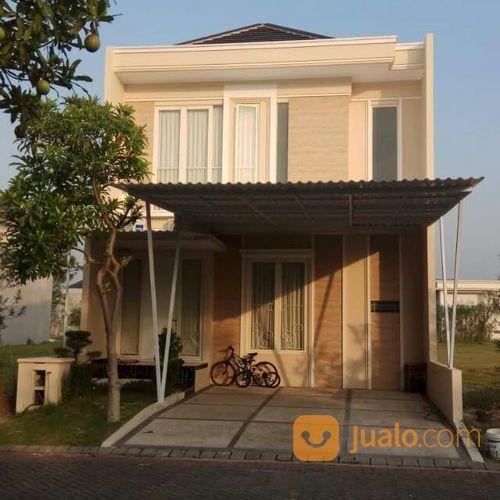 FULL Furnished Rumah Di Granada Pakuwon Indah Bangunan NEW GRESS Harga NEGO (16039789) di Kota Surabaya