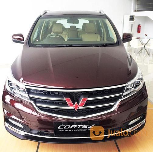 Wuling Cortez Promo Terbaik Medan (16044413) di Kota Medan