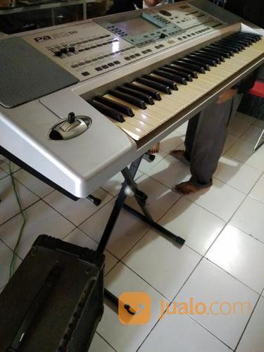 Keyboard Korg Pa 50 Sd Bandung Jualo