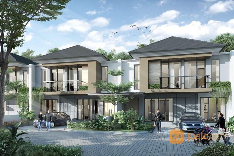 Perumahan Pondok Tjandra Indah CLUSTER Terbaru LOKASI NOL Jalan MERR (16053785) di Kab. Sidoarjo