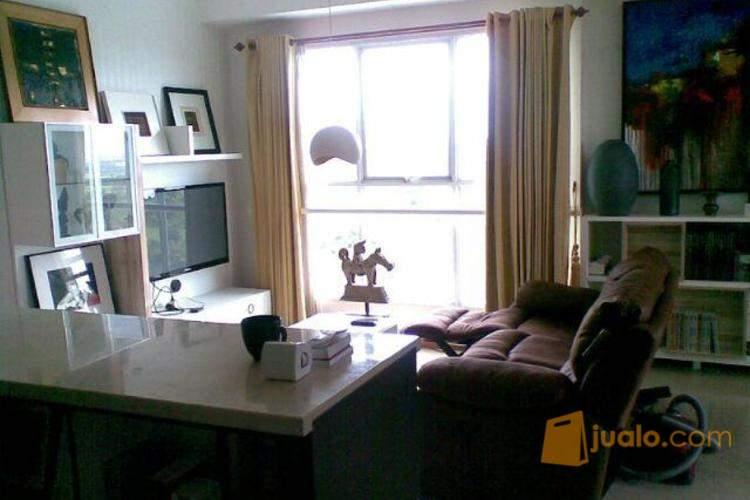 Apartemen Marbella Suites - Resort Dago Pakar Bandung PR947 (1606204) di Kota Bandung