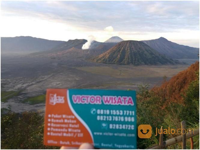Promo Paket Wisata Sunrise Bromo Malang (16066181) di Kota Malang