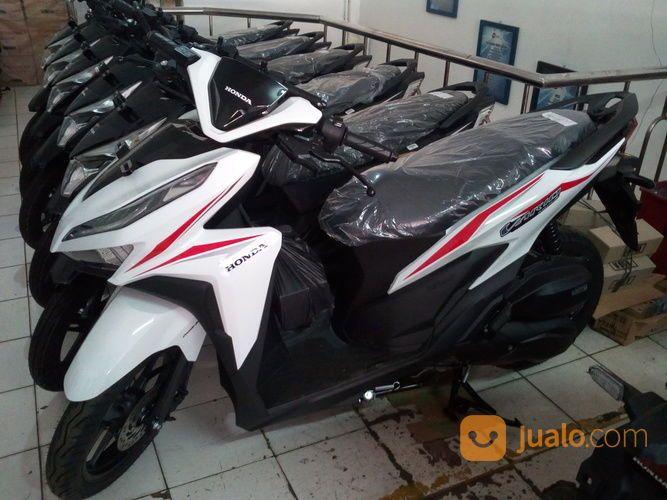 Honda Vario 125 CBS ISS 2018 All New (16066349) di Kota Depok