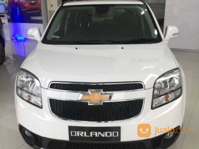 Chevrolet New Orlando 1.8l Lt Bensin