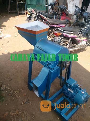 Mesin Grinder Pencacah Rumput (16086609) di Kota Malang