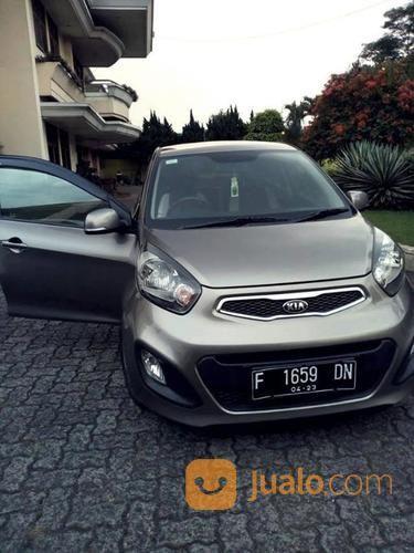 Kia Picanto 2013 Mulusss (16087113) di Kota Bogor