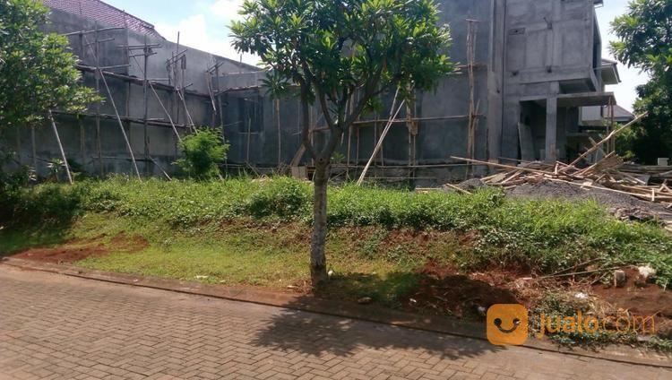 Kavling Siap Bangun Hook Graha Taman Pelangi BSB