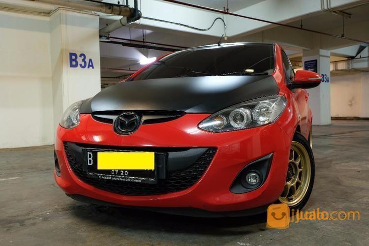 Mazda 2 Hb S M/T Modif Istimewa (16098061) di Kota Jakarta Selatan