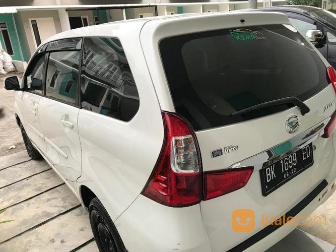 Daihatsu Xenia R Deluxe Standart Manual 1.3 Manual Tahun 2017 (16110369) di Kota Medan