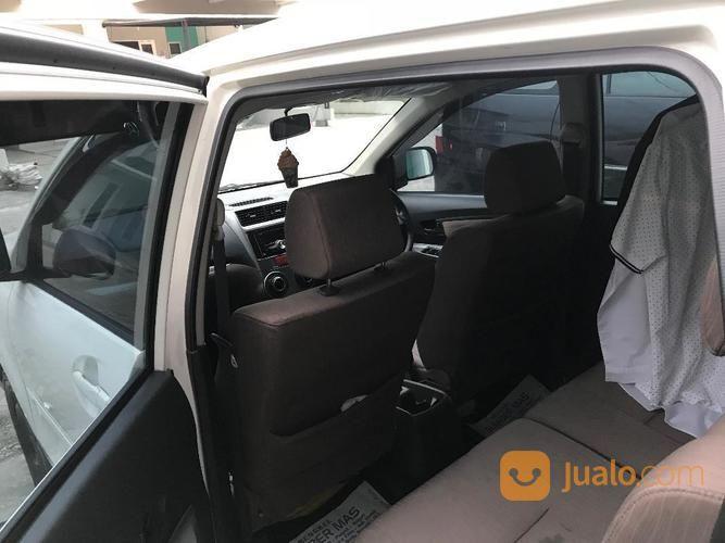 Daihatsu Xenia R Deluxe Standart Manual 1.3 Manual Tahun 2017 (16110373) di Kota Medan