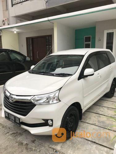 Daihatsu Xenia R Deluxe Standart Manual 1.3 Manual Tahun 2017 (16110377) di Kota Medan