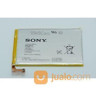 Battery Sony Xperia SP / M35 Original 100% (16114373) di Kota Yogyakarta