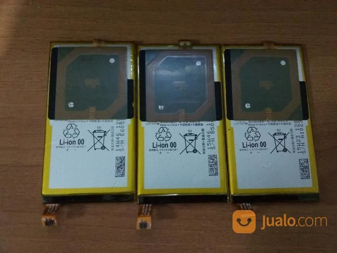 Battery Sony Xperia Z3 Mini/Compact Original 100% (16114525) di Kota Yogyakarta