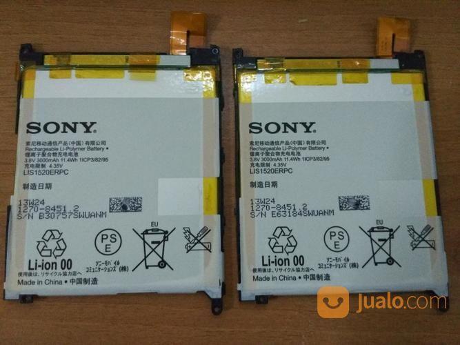 Battery Sony Xperia Z Ultra Original 100% (16114533) di Kota Yogyakarta
