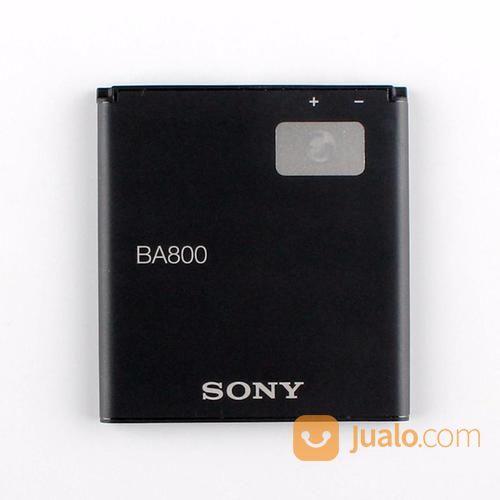 Battery Sony Xperia BA800 Berkualitas (16115437) di Kota Yogyakarta