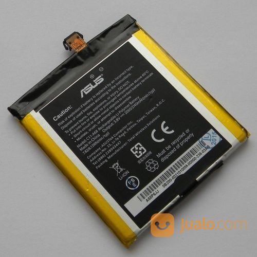 Battery Asus Zenfone Padfone 2 / A68 Berkualitas (16116705) di Kota Yogyakarta