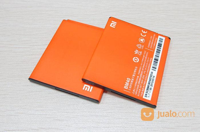 Battery Xiaomi Redmi 2/BM44 Berkualitas (16117021) di Kota Yogyakarta