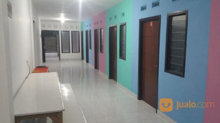 Rumah Kost Di Malang Dekat Kampus Daerah Sukun (16119305) di Kota Malang