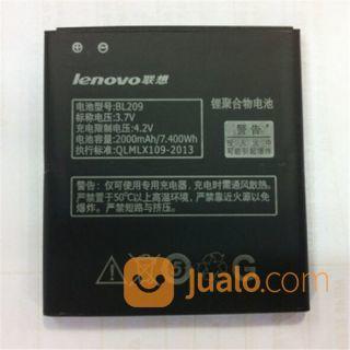 Battery Lenovo A706/BL-209 Berkualitas (16122897) di Kota Yogyakarta