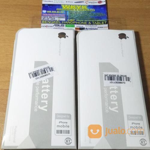 Battery Iphone 5G Original 100% (16123177) di Kota Yogyakarta