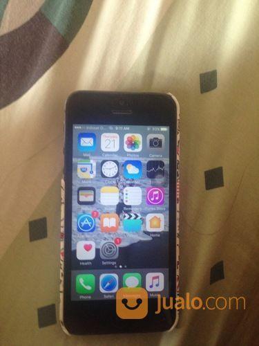 Iphone 5 64gb Seken (16125353) di Kab. Banyumas