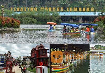 Wisata Outbound Lembang (16130237) di Kota Bandung