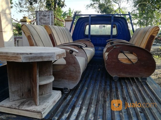 Carteran/Sewa Full Mobil Pick Up (16144425) di Kota Mojokerto