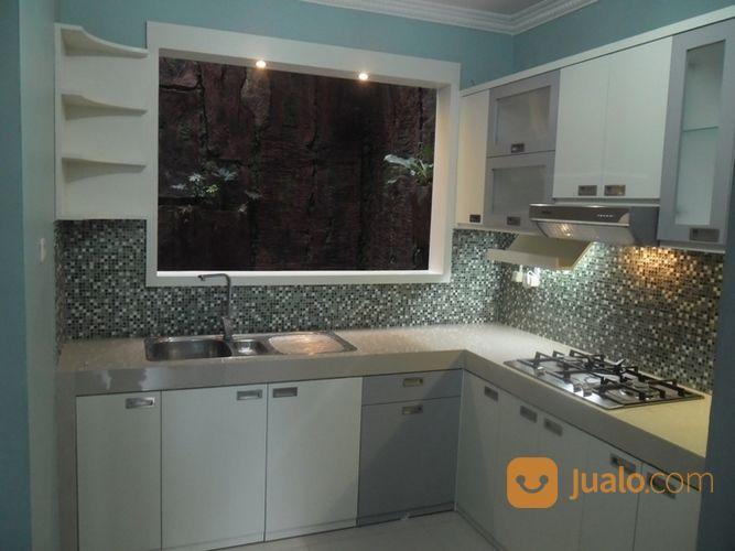 Interior Ruang Dapur - Kitchen Set (Key) (16147369) di Kota Semarang