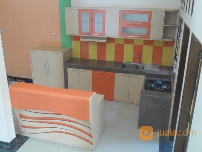 Kitchen Set Dan Minibar (Key) (16147393) di Kota Semarang
