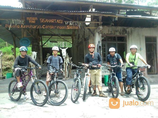 Wisata Sepeda Yogyakarta / 0857.0110.6289/0857.7229.9379 (16156861) di Kab. Bantul