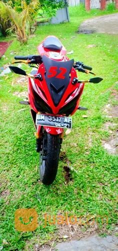 All new cbr 150r 2016 motor honda 16186385