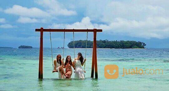 Pulau Pelangi - One Day Tour (16192613) di Kota Jakarta Utara