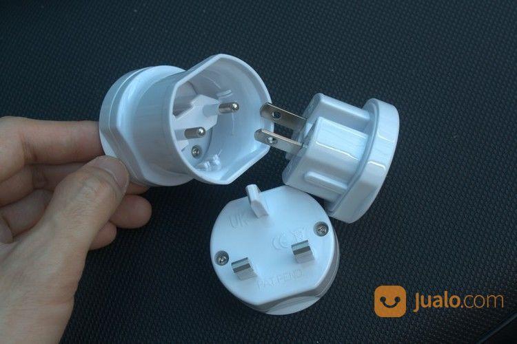 Souvenir travel adapt alat listrik 16197709