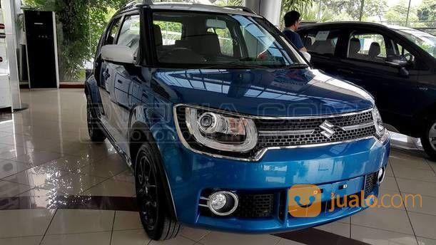 Promo SUZUKI IGNIS 2019 (16202929) di Kota Jakarta Timur
