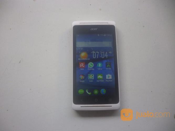 Acer z205 putih handphone lainnya 16282473