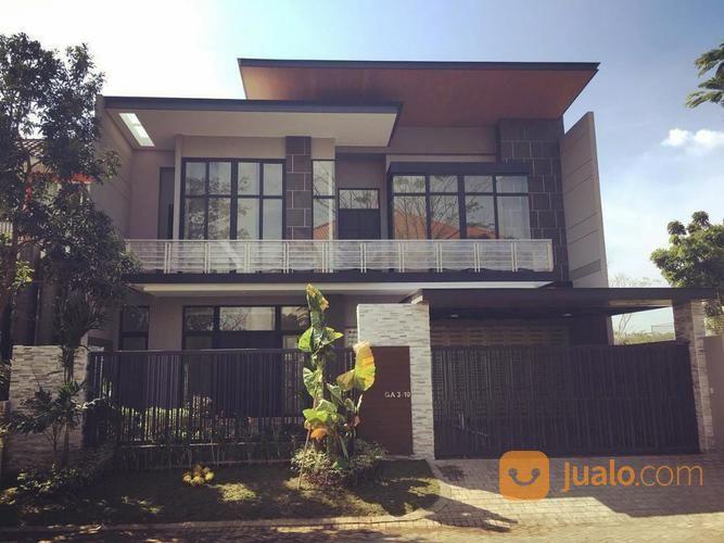 Rumah Bukit Golf Internasional Citraland NEW Luxury Modern MINIMALIS (16287729) di Kota Surabaya