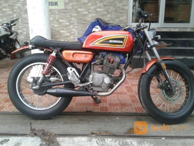 Honda gl tahun 1995 t motor honda 16314321