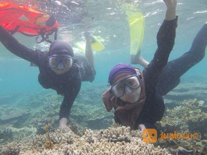 Wisata Pulau Tidung Murah Dan Lengkap (16326181) di Kota Bekasi