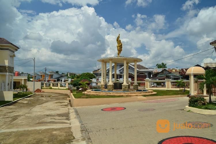 Perumahan Di Palembang. Beli Rumah Dapat CASHBACK + HOME APPLIANCE Tanpa Diundi (16329049) di Kota Palembang