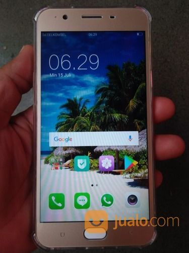 Oppo f1s expert 3 32g handphone oppo 16356541