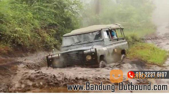 Paket Outbound Bandung 3 Hari 2 Malam (16362885) di Kota Bandung