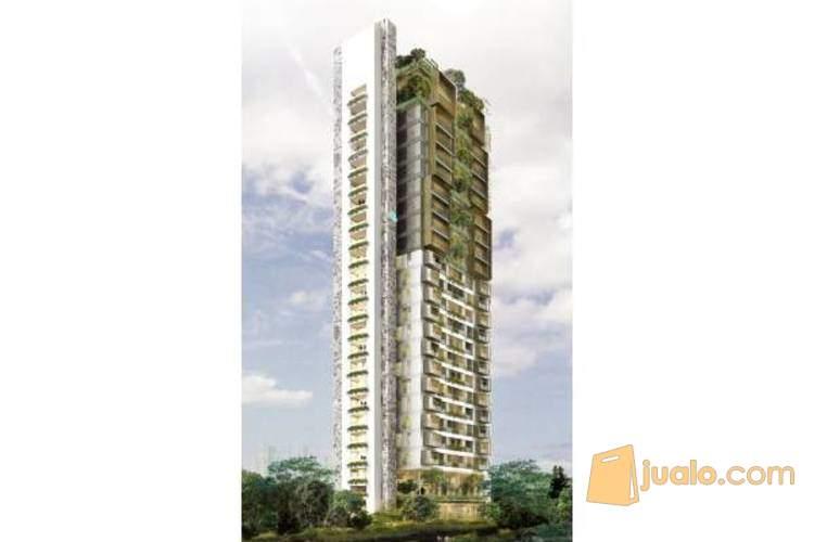 The Batik Apartemen, Exclusive dan Strategis di Pejaten, Jakarta Selatan MD373 (1636368) di Kota Jakarta Selatan