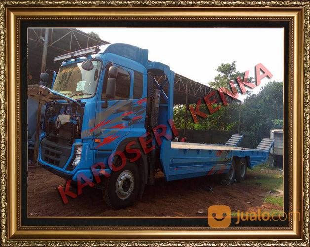 Repair Truck Dan Mobil Self Loader Bandung (16368165) di Kota Bekasi