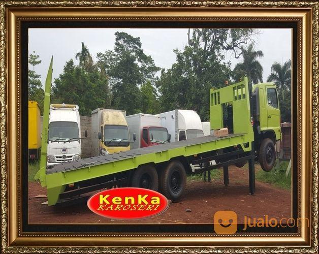 Repair Truck Dan Mobil Self Loader Palembang (16370213) di Kota Bekasi
