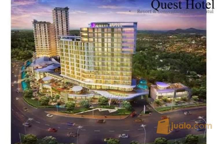 The Condotel Quest Hotel, Resort dan Convention Centre Sentul MD167 (1637120) di Kota Bogor