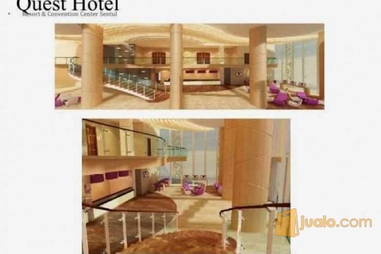 The Condotel Quest Hotel, Resort dan Convention Centre Sentul MD167 (1637123) di Kota Bogor